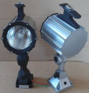 Tungsten Halogen Lamp / LED Work Lamp pictures & photos