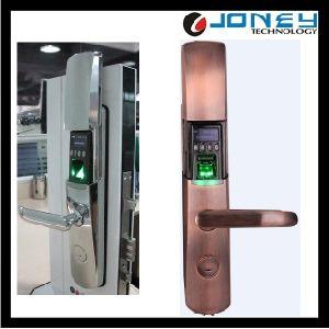 Fingerprint Pin or Code Biometric Door Locks (L9000) pictures & photos