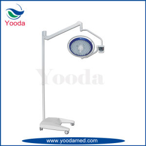Standing Type LED Surgical Light with Battery Optional pictures & photos