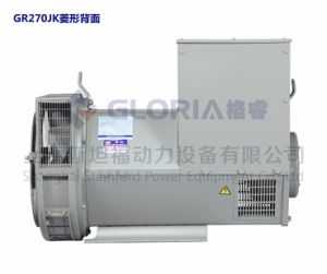 91.2kw/114kVA, Gr270 Stamford Type Brushless Alternator for Generator Sets, pictures & photos