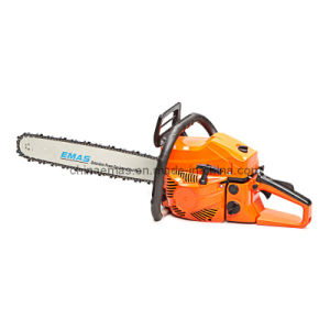 52cc Hot Sale Gasoline Chainsaw with CE pictures & photos