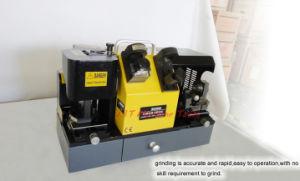 Spiral End Mill Re Sharpener (Spiral end mill grinder MR-X6) pictures & photos