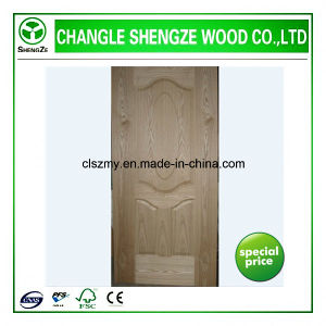 Good Quality Ash Veneer Door Skin pictures & photos