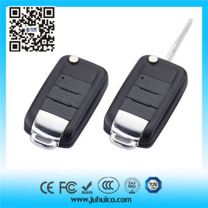 Car RF Control Remote with Flip Key (JH-TX22) pictures & photos
