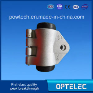 Aluminum Alloy Suspension Clamp for ADSS Cable / Cable Fittings pictures & photos