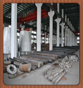 15-5pH Stainless Steel Bar with High Hardness pictures & photos