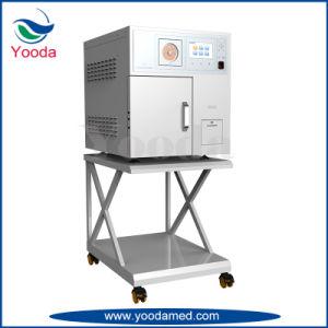 Table Top Type Low Temperature Sterilizer Autoclave pictures & photos