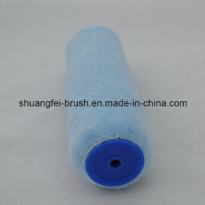 "9"" European Style12mm Nap Blue Polyester Paint Roller with Diameter 38mm Core for All Painting pictures & photos"