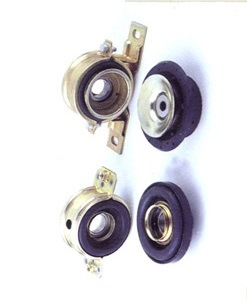 Precision Machined Center Supporting Bearing Applied in Automobile pictures & photos