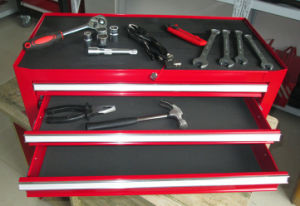 3 Drawes Tool Case with Good Quality pictures & photos