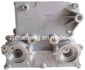 Aluminum Cylinder Head for Gm Chevrolet Cruze 1.8 55568363 pictures & photos