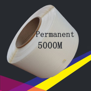 Supply 5000m Spool Permanent Sealing Tape pictures & photos