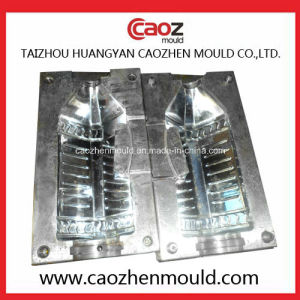 Hot Selling Plastic Beverage Bottle Mould in Huangyan pictures & photos