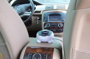 Multifunctional Car Air Purifier (CLA-09) pictures & photos