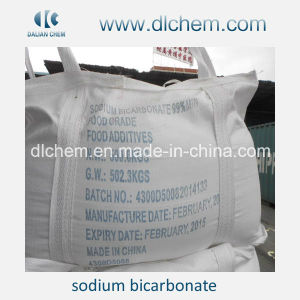 Food Grade 99%Min Sodium Bicarbonate pictures & photos