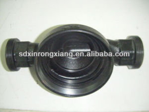 Water Pump Body Motor Cover Used for Impeller Pumps pictures & photos