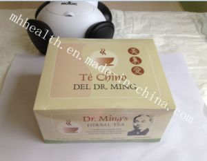Original Te Chino Del Slimming Tea, Dr Ming Tea 60 Bags pictures & photos