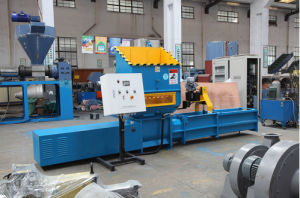 EPS Cold Compactors/ Compacting Machine/ Hot Melting Machine pictures & photos