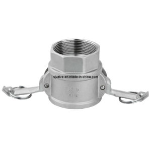 Stainless Steel Cam Lock Coupling B Type pictures & photos