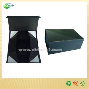 Custom Gift Packaging Box in Flat Design (CKT- CB-149)