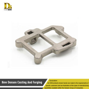 Customized Lost Wax Casting Investment Casting Parts for Automobile Industry pictures & photos