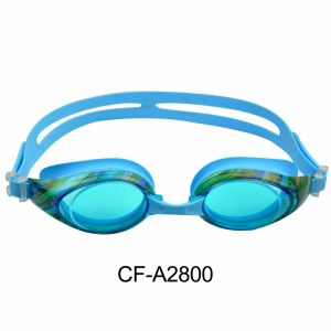 Swimming Goggle (CF-A2800) pictures & photos