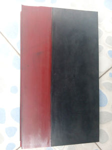 Conveyor Belts Rubber Skirt Board, Rubber Sheet pictures & photos