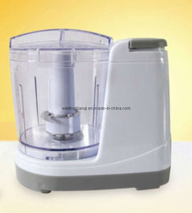 150W Power Food Chopper