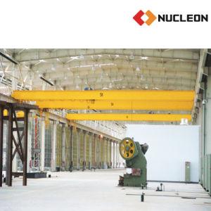 5 Ton Double Girder Overhead Crane pictures & photos