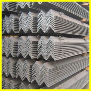Hot Rolled Steel Angle Bar pictures & photos