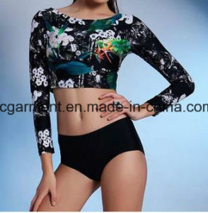 Women Swimming Suit, Lady′s Bikini Suit pictures & photos