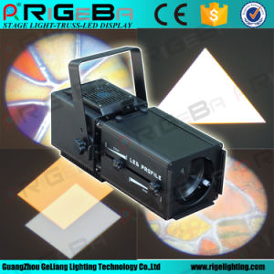 LED Stage Light Wedding Party Club Show Effect Light 60W White Zoom LED Profile Lighting pictures & photos