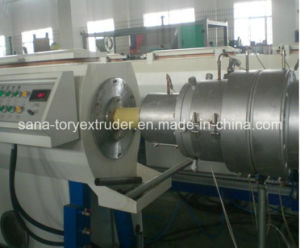 200-400mm Plastic PVC Pipe Making Machinery pictures & photos