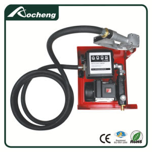 12V 24V Electrical Transfer Pump pictures & photos