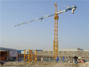 Crane Business From China Supplier Hstowercrane pictures & photos