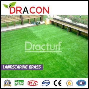 Monofilament Landscape Artificial Grass Carpet (L-1006) pictures & photos