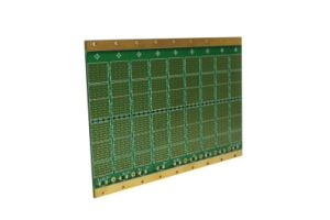 12 Layer Impedance Control Printed Circuit Board for Electronic Components pictures & photos