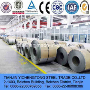 Hot Rolled Stainless Steel Coil 430 409L pictures & photos