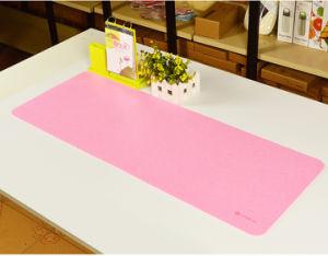 Modern Table Felt Office Computer Desk Pad Mat pictures & photos