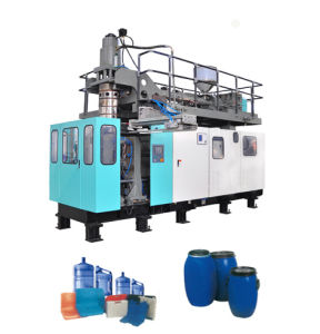 200L HDPE Drum Extrusion Machine (FSC200-230L) pictures & photos