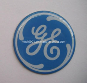 Epoxy Domed Sticker New Design Custom Hard Epoxy Stickers, Epoxy Label Manufacturer pictures & photos