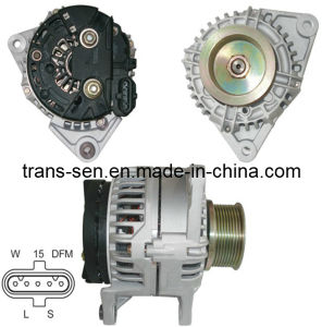 Bosch Auto Alternator (0986045160 1-2903-01BO 0124555005 CA1699IR LRA02535 DRB5160 FOR Iveco TRUCK) pictures & photos