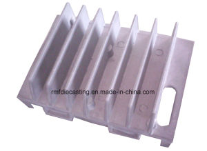 Aluminum Alloy Die Casting Aluminum Heat Sink