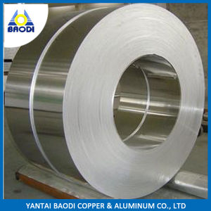 1050 5052 6061 Mill Finished Hot/Cold Rolling Aluminum/Aluminium Alloy Coil pictures & photos