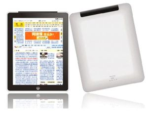 10 Inch Android 2.2 MID (CTMID10F-010)