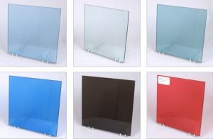 Clear & Tinted Float Glass for Building Decoration (JINBO) pictures & photos