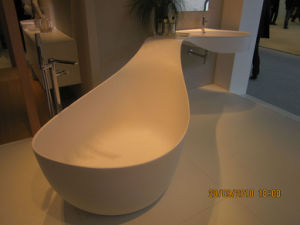 Artificial Stone Bathtub (DB08)