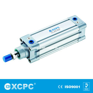 Pneumatic Cylinder (DNC seiers) ISO6431 pictures & photos
