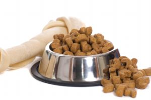 Fully Automatic Pet Dog Food Machine pictures & photos