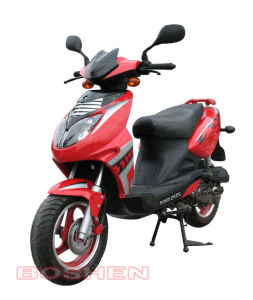 "EEC Motorcycle with 12"" Wheel and Alloy Rim (BON-MP50-3)"
